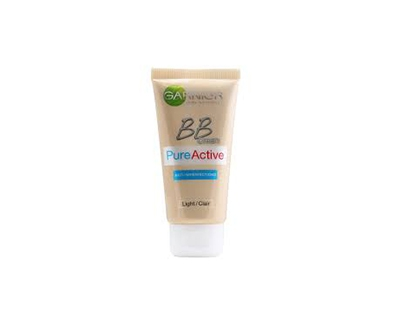 BB Cream Garnier Pure Active