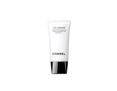 CC Cream Chanel CC Cream