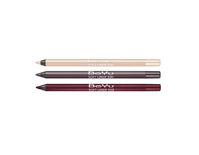 Creion universal pentru buze  BeYu Soft liner For Lips And More