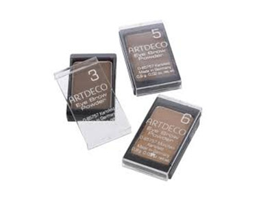 Pudra pentru sprancene Artdeco Eye Brow Powder