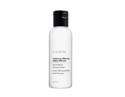 Demachiant pentru ochi Avon Moisture Effective Eye Makeup Remover Lotion