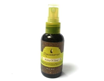 Ulei pentru par Macadamia Natural Oil Care Healing Oil Spray
