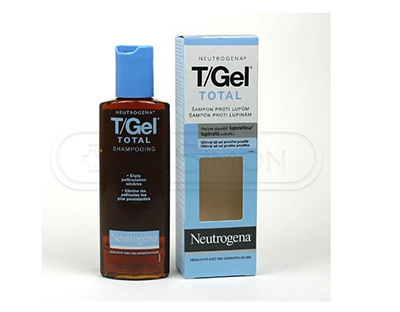 Sampon Neutrogena T/Gel Total