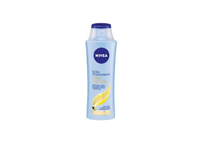 Sampon Nivea Brilliant Blonde