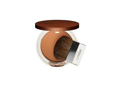 Pudra bronzanta Clinique True Bronze