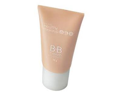 BB Cream Avon Healthy Make-up