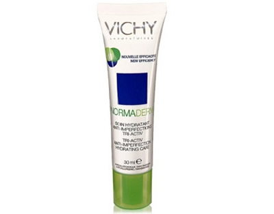 Crema de zi Vichy Tri-activ Anti-Imperfection Hydrating Care