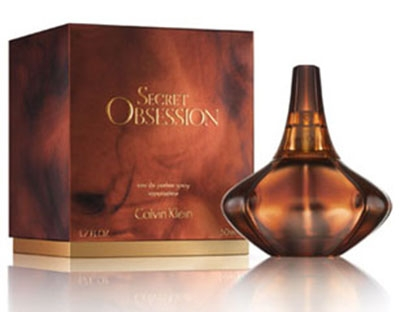 Apa de parfum Calvin Klein Secret Obsession