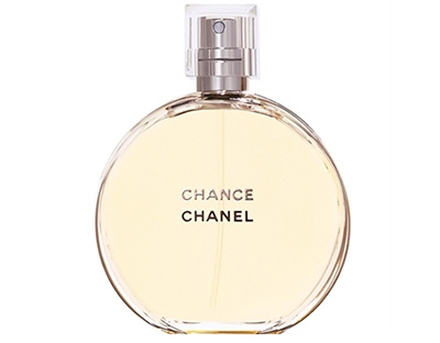 Apa de parfum Chance by Chanel