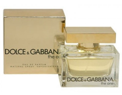 Apa de parfum Dolce&Gabbana The One