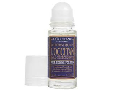 Deodorant roll-on L'Occitan