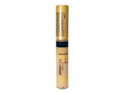 Anticearcan Maybelline Affinitone