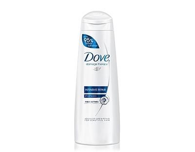 Sampon Dove Intense Repair
