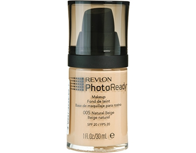 Fond de ten Revlon Photoready