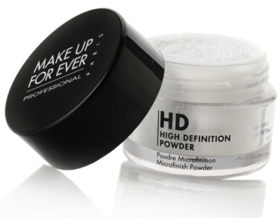 Pudra HD Make Up Forever