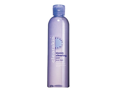 Gel de dus Avon Clear Skin Blemish Clearing Body Wash