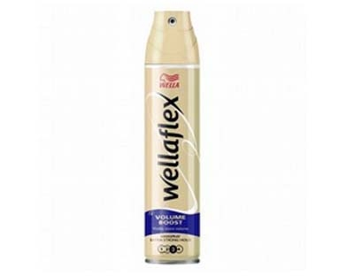 Fixativ Wellaflex Volume Boost