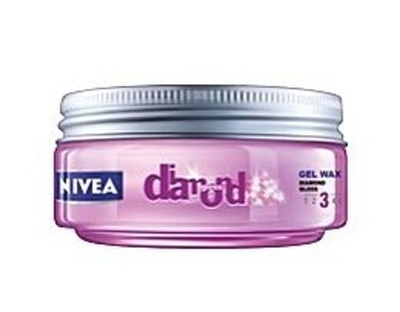 Ceara de par Nivea Diamond Gloss Wax