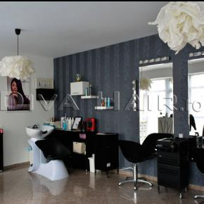 Salon Beauty Boutique