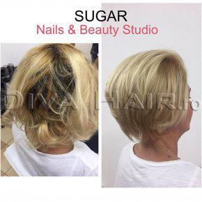SUGAR Nails & Beauty Studio