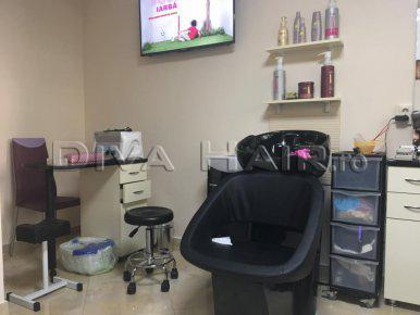 Sylvyana Beauty Salon