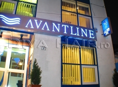 Avantline Beauty Lounge
