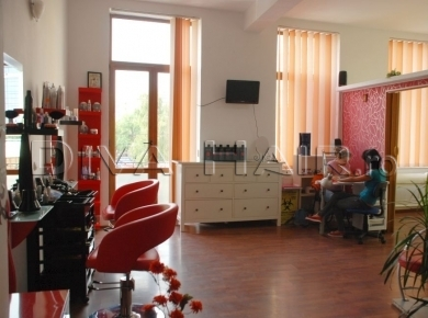 Xenia Salon
