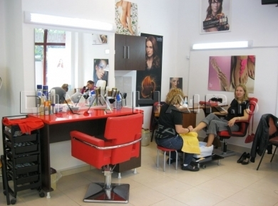 Mia Beauty Style Salon