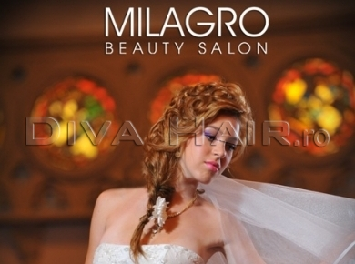 Milagro Beauty Salon