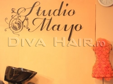 Salon Studio Mayo