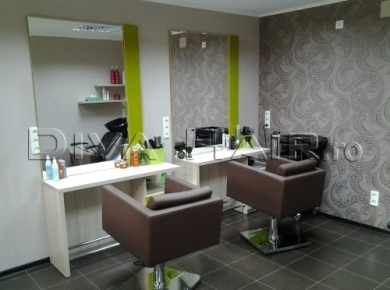 Salon Christine Coiffure