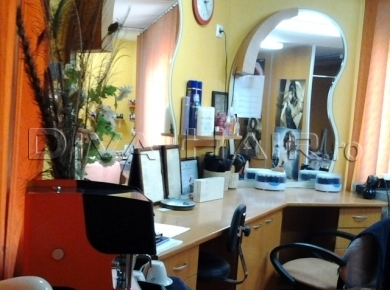 Beauty Salon Chiajna