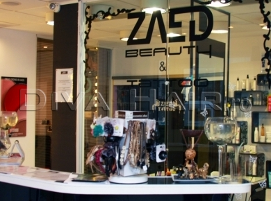 Zaed Beauty Studio