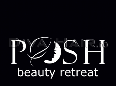 Posh Beauty Retreat Salon De Infrumusetare Din Aviatiei