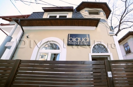 Bigudi Beauty House