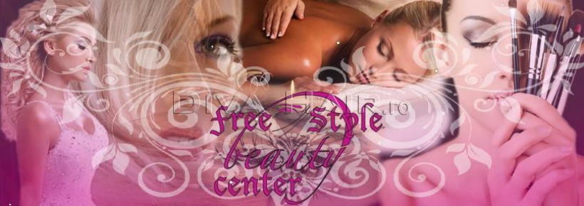 Free Style Beauty Center