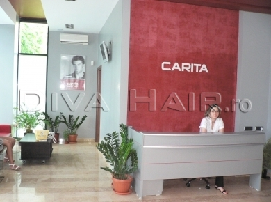 Beauty Carita Spa