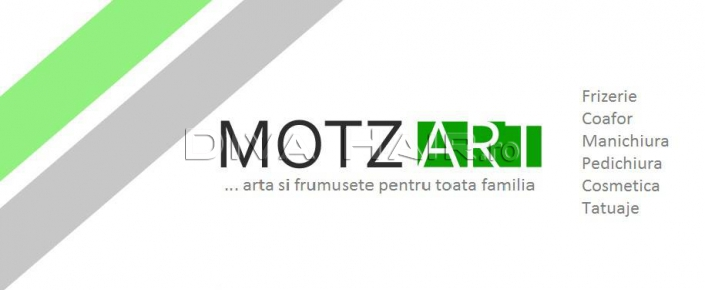 Salon Motz`Art (Iasi)