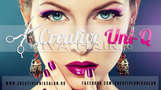 Creative Uni-Q Salon
