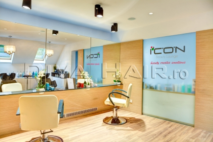 Icon Beauty Lounge