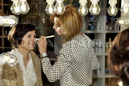 Patio Studio Salon De Infrumusetare Din Baneasa Cosmetica