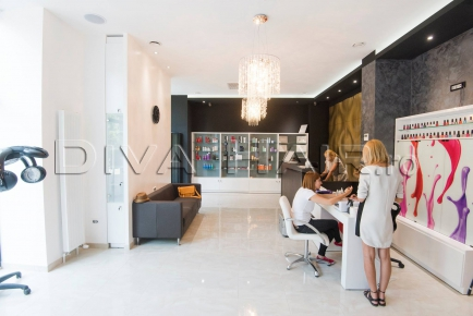 Beauty Jovial Salon