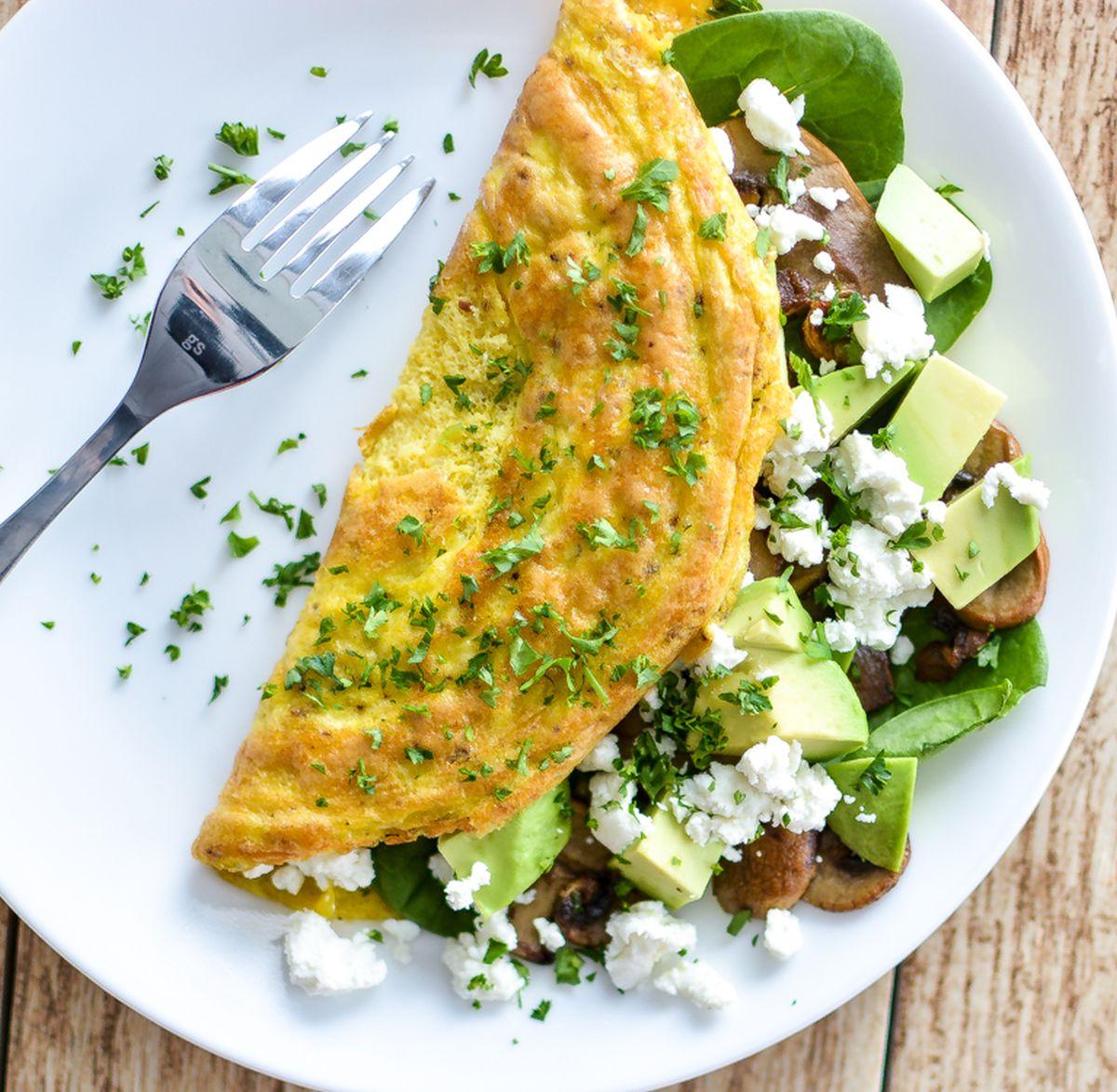 mic dejun dieta