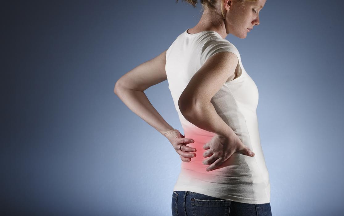 поражения почек при мочеполовых инфекциях у женщин